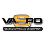 VASPO VAMBERK, s.r.o. – logo společnosti