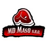 MD MASO s.r.o. – logo společnosti