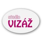 Studio VIZÁŽ - Vacu Shape – logo společnosti