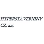 HYPERSTAVEBNINY CZ, a.s. – logo společnosti