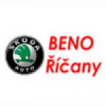 BENO Říčany, s.r.o. – logo společnosti