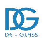 DE-Glass, s.r.o. – logo společnosti
