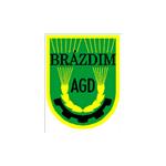 Agrodružstvo Brázdim – logo společnosti