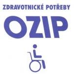 Iliev Petr - OZIP – logo společnosti