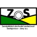 Zemědělská obchodní společnost Šestajovice-Jirny, a.s. – logo společnosti