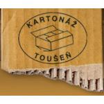 Kartonáž Toušeň,s.r.o. – logo společnosti