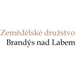 Zemědělské družstvo Brandýs nad Labem – logo společnosti