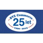 BVZ COMMERCE, s.r.o. – logo společnosti