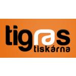 TIGRAS, s.r.o. – logo společnosti