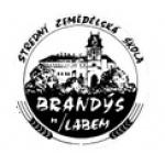 Střední zemědělská škola, Brandýs nad Labem - Stará Boleslav – logo společnosti