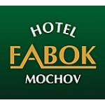 HOTEL FABOK – logo společnosti