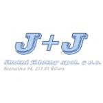 J+J školní jídelny spol. s r.o. – logo společnosti