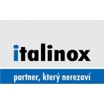 ITALINOX, spol. sro. (Říčany-Jažlovice) – logo společnosti