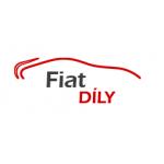 Nemrava Petr - FIATdíly.cz – logo společnosti