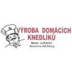 Lukavec Martin - knedlíky Říčany – logo společnosti