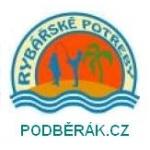 Brzobohatý Pavel - Rybářské potřeby Ostrůvek – logo společnosti