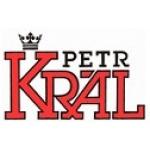 Petr Král - umělecké kovářství – logo společnosti