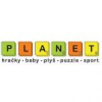 PLANET TOYS s.r.o. – logo společnosti