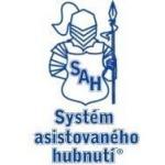 Systém asistovaného hubnutí s.r.o. – logo společnosti