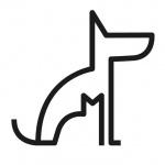 Veterina Poděbrady - MVDr. MICHAELA JANOŠOVSKÁ, MVDr. JAN HORÁK – logo společnosti