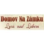 Domov Na Zámku Lysá nad Labem, příspěvková organizace – logo společnosti
