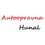 Autoopravna Jaroslav Hunal – logo společnosti