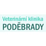MVDr. Petr Coufal - Veterinární klinika Poděbrady – logo společnosti