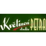 Petra Karlová- Květinové studio PETRA – logo společnosti