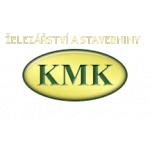 KMK ŽELEZÁŘSTVÍ A STAVEBNINY – logo společnosti