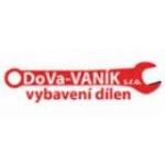 DoVa-VANÍK s.r.o. – logo společnosti