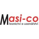 MASI-CO s.r.o. – logo společnosti