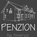 Penzion na Americe – logo společnosti