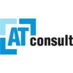 AT Consult HK, s.r.o. (pobočka Předměřice n/L) – logo společnosti
