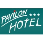 PAVILON Říčany, s.r.o. - Hotel PAVILON – logo společnosti
