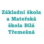 Základní škola a Mateřská škola Bílá Třemešná, Bílá Třemešná 313 – logo společnosti
