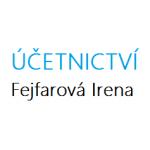 ÚČETNICTVÍ - Fejfarová Irena, Ing. – logo společnosti