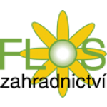 Zahradnictví flos, s.r.o. – logo společnosti