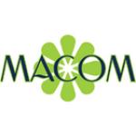 MACOM GARDEN s.r.o. – logo společnosti
