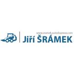 Šrámek Jiří - zemní práce – logo společnosti