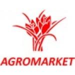 AGROMARKET- Kompostárna – logo společnosti