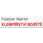 Folejtar Martin – logo společnosti