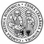 Česká lékařská komora, okresní sdružení lékařů – logo společnosti