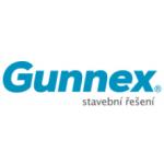 Gunnex s.r.o. - velkoobchod se stavebními materiály – logo společnosti