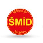 Miroslav Šmíd – logo společnosti
