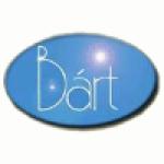 Zámečnictví Bárt - Garážová vrata – logo společnosti