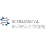 Strojmetal Aluminium Forging, s.r.o. - zápustkové výkovky a kování hliníkových slitin – logo společnosti