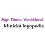 Mgr.Vonášková Diana – logo společnosti