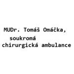 MUDr. Omáčka Tomáš - soukromá chirurgická ambulance – logo společnosti