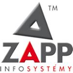 ZAPP INFOSYSTÉMY s.r.o. – logo společnosti