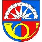 Obec Zdiby - sběrný dvůr – logo společnosti